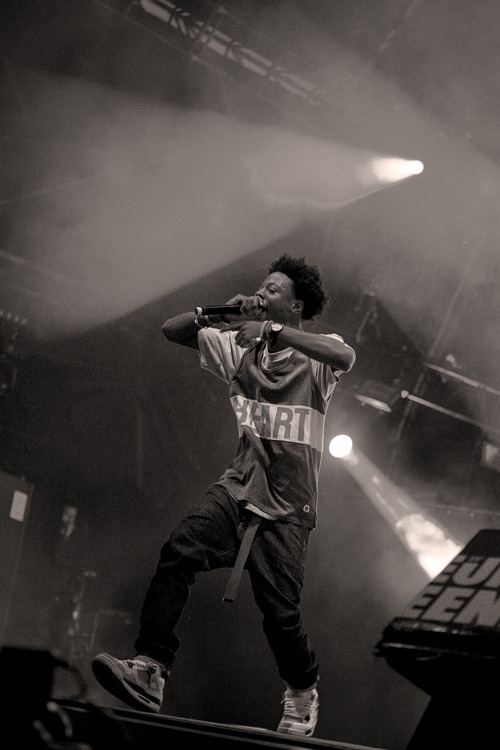 Black And White Music Rap Dope B&w NYC Stage Urban New