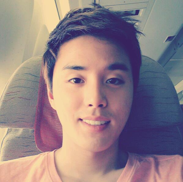 ilovefangirling:  Mckay's new pic seems taken on…… an airplane? hmm seems like he's going back to US. (( tho might be not true too *just my assumption* )) SEE YOU MCKAY! COMEBACK AND TRAIN SOON! :)