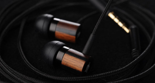 Stylish Earbuds Product Design Meze 11 Classics earbuds are the most portable of Meze's product line. The handcrafted ebony wood enclosure looks elegant and unique. Meze 11 Classics comes with 3 sizes of soft silicone earbuds and an EVA case for carrying. Design and Product Design Inspiration on WE AND THE COLORWATC//Facebook//Twitter//Google+//Pinterest