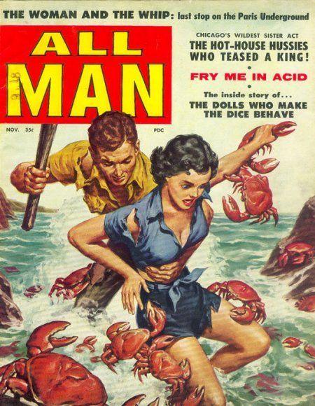 Vintage Magazine Posters 13