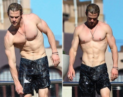 Chris Hemsworth ;)