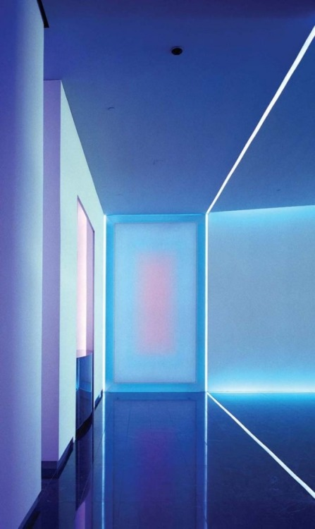 celestivity:  James Turrell