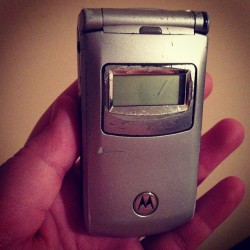 Oldddd ! #cellphone #old #ugly! 👎