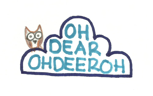 ohdearohdeeroh:  waltzonmars:  Fansign Palooza #2 for ohdearohdeeroh! Thanks for participating and being patient. I hope you like your handmade fansign :)  thank you so much, i adore this ♡