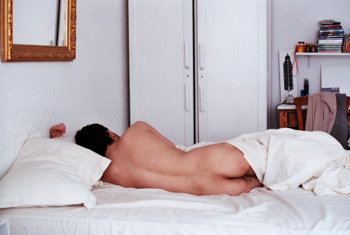 Sleepy!Tastefully Nude!Cas