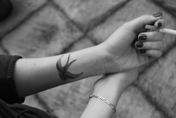 golpini:  tattoo on We Heart It - http://weheartit.com/entry/54511416/via/golpini_tumblr