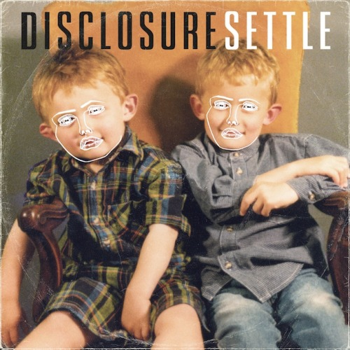 pitchfork:  The debut album from Rising dance duo Disclosure, Settle, is due out June 3 via PMR.