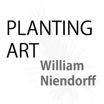 Happy New Year!  Thanks for following! Stay tuned for more Planting Art to come in  2013.