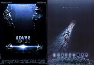 Twin Moviesimgur.com Abyss and Leviathan - 1989View full res­o­lu­tionDown­load full res­o­lu­tionAfter Earth and Oblivion 2013View full res­o­lu­tionDown­load full res­o­lu­tionAntz and A Bug's Life - 1998View full res­o …
