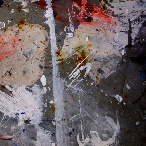 dailyartjournal:  Detail 1. by Alexander Rhys Boardman (Abstract Artist) on Flickr.