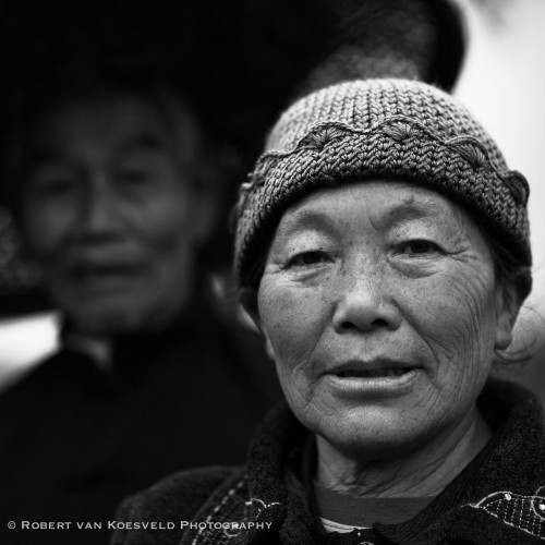 Portrait #14 2012 China Series Link
