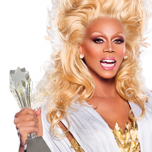 logotv:  Extravaganza! RuPaul has been nominated for Best Reality Host at the 3rd Annual Critics' Choice Awards. ConDRAGulations Ru!