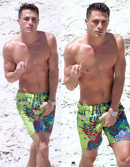 hotfamous-men: