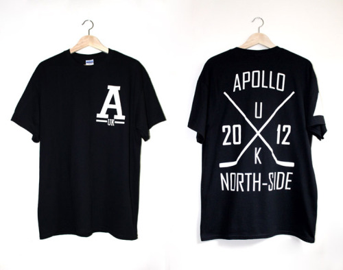 apollouk:  NEW DESIGNS WILL BE ONLINE TONIGHThttps://www.facebook.com/ApolloApparelUKhttp://apollouk.bigcartel.com/  Buy now at http://apollouk.bigcartel.com/Only £15.99