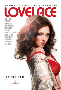 Amanda Seyfried Gives Stunning Performance in Sundance Porn Biopic 'Lovelace'