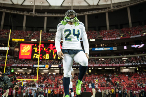 seattleseahawksnfl:  (Photo by Seattle Seahawks)