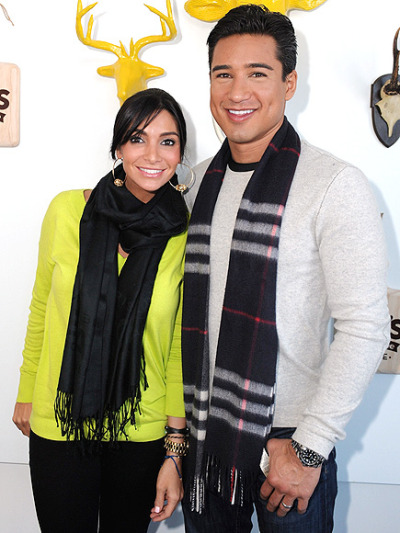 "baby number 2 on the way for Mario Lopez …He announced to Extra earlier today: ""I am the happiest father in the world. We cannot wait to welcome baby Lopez number two into our lives."""