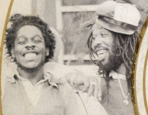 Dennis Brown & Big Youth