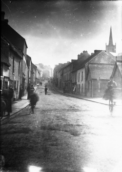 secretcinema1:  Perthshire Village, c1885-1910
