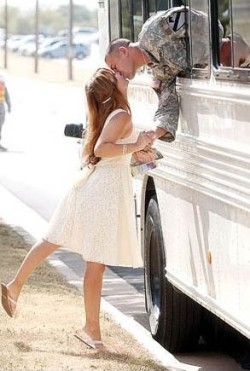 justanothergirlwithanothername:  Army love | via Tumblr on @weheartit.com - http://whrt.it/Yxyzjt