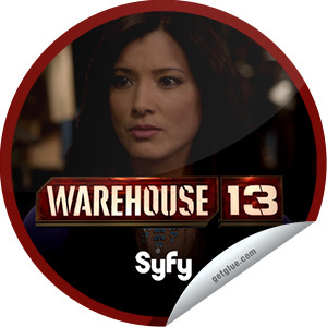 I just unlocked the Warehouse 13: The Sky's the Limit sticker on GetGlue                      3861 others have also unlocked the Warehouse 13: The Sky's the Limit sticker on GetGlue.com                  Enter Abigail Cho on tonight's high stakes episode! It's off to the races as Pete and Myka head to Vegas in hopes of chasing down a bit of luck for a recent string of murder victims.  Share this one proudly. It's from our friends at Syfy.