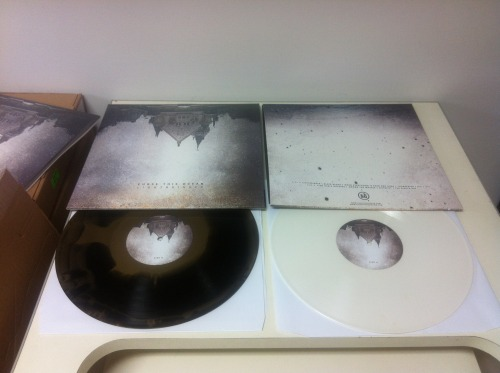 "The last effort of CURSE THIS OCEAN ""Lightbringer LP"" is arrived now in the StrikeDown warehouse !!! All preorders will be shipped right away !!! so guys be positive, in the end of march all of you will receive your package !!! If you didn't preorder it yet, you can buy your copy now. Don't forget that there are also a promo package and a T-shirt of CURSE THIS OCEAN available in our store. You can check all their products in the link below www.strikedownrecords.bigcartel.com/artist/curse-this-ocean  You can listen the complete album in streaming in the releases page of out website at www.cultofstrikedown.com"