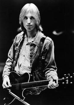 daveedos:  Tom Petty 1970's