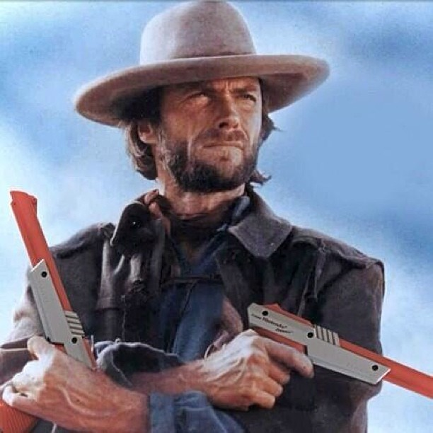 How I feel when I play Red Dead Redemption.