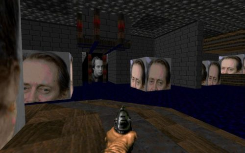 ah nevermind i love doom modding yet once more