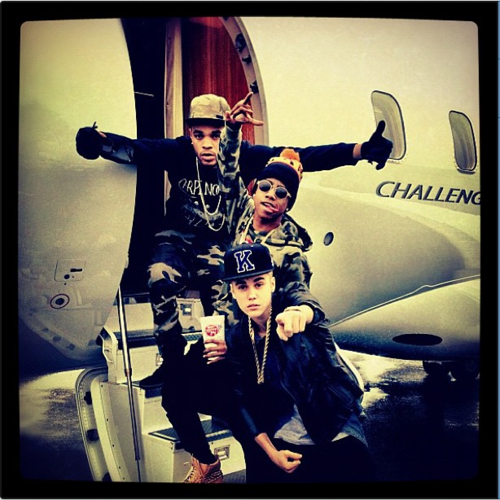 @liltwist: Young & Getting it!