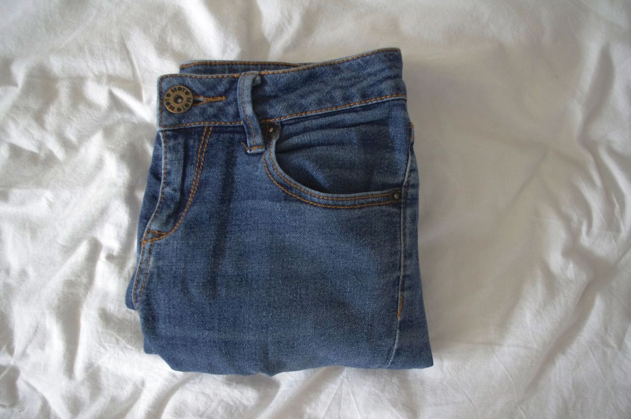 meala-vintage:  Topshop Pippa Skinny Jeans, Currently Only 99p, Available Here