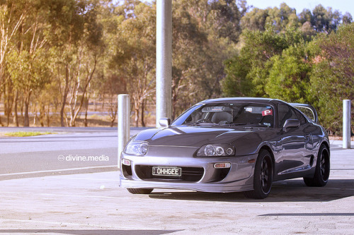 theautobible:  Supra by Divine-Media on Flickr. TheAutoBible.Com