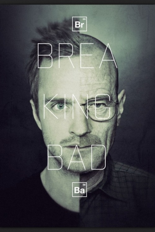 serialthrill:  Breaking Bad
