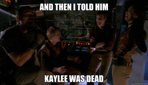 stupidsexyflanderz:  One of my favourite Firefly moments