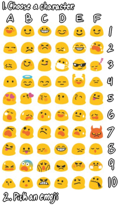 art challenge since the last one was a tad boring emoji challenge emoji challenge vr.2 artist challenge