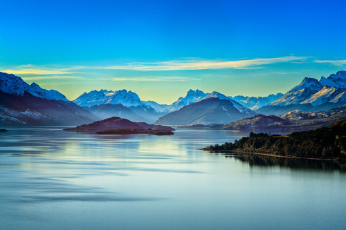 westeastsouthnorth:  Queenstown, New Zealand