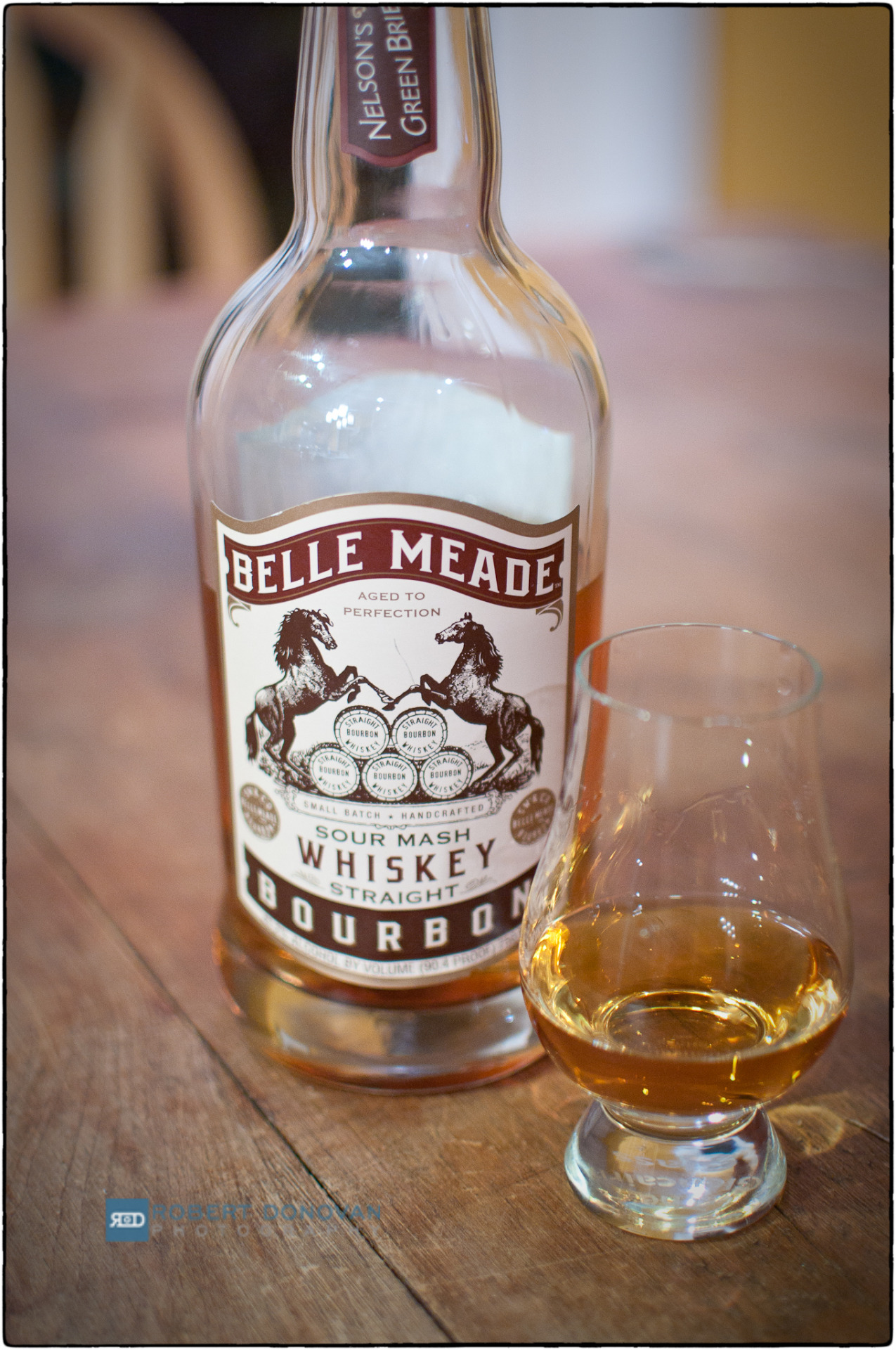 Tennessee's Whiskey Revival with Belle Meade Bourbon This is a great time to be an American whiskey drinker and while Kentucky tends to steal the spotlight for bourbon, they are by no means the only state producing high quality whiskey. { photo via: Robert Donovan Photography }