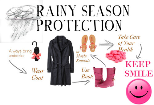 Rainy Season by dindacindy featuring knee high platform boots