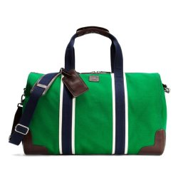 for your mini break holiday: Prep Duffle by @BrooksBrothers