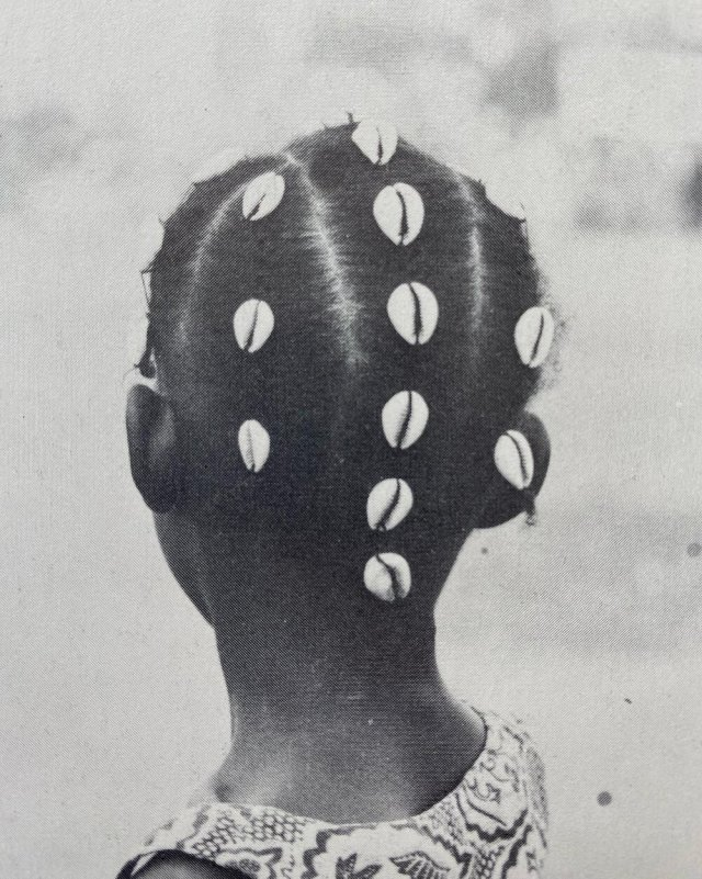 From Coiffures traditionnelles et modernes du Mali by Kone Mamadou. #african hair#mali#african hairstyles#african braids#braids#vintage africa