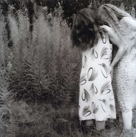 francesca woodman untitled, stanwood, washington, 1979