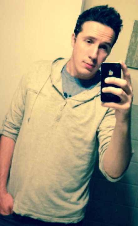 tumblr n65vgyno0R1qbbpaoo1 500 Just a real quick mirror selfie sunday