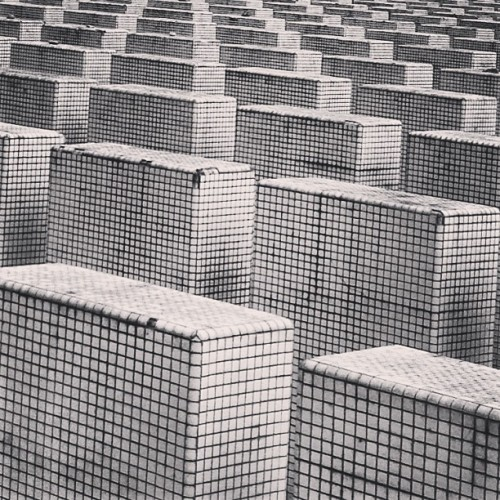 #patterns of a #parallel #world #sgmemory