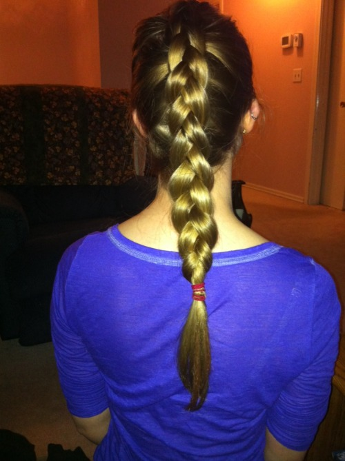 inside out braid on Tumblr - photo #23