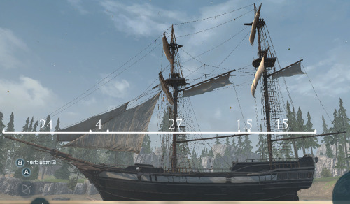 Assassin& 039;s Creed AC3 AC4 AC Rogue Aquila Jackdaw Morrigan ships guide aridette