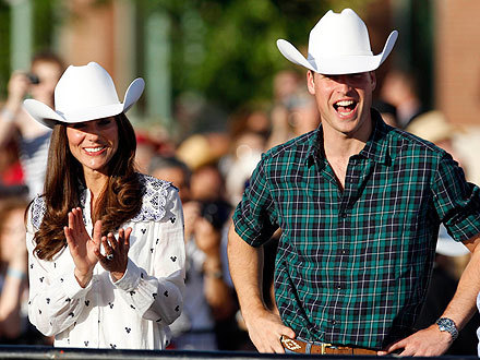 gracefullycatherine:  2011 - Royal Tour of Canada