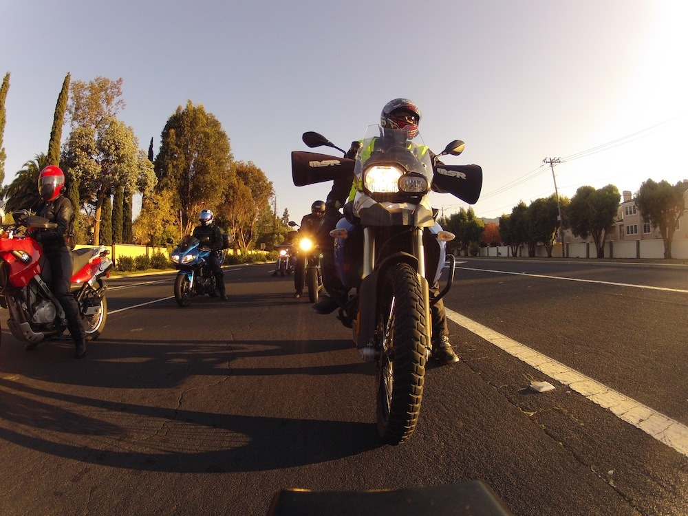 Antioxidants Ride! (New Year's Day) - Four Corners Motorcycle Club