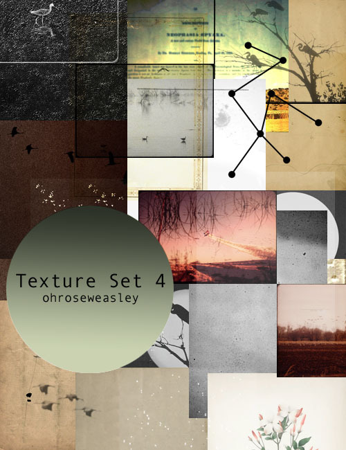 ohroseweasley:  Hello again :D Just made another texture set for getting 700 followers! You guys are the best!  download  contains 24 textures that are mainly grungy  please like if you download don't redistribute as your own don't use to make your own textures all images made from the public domain Feedback is very much appreciated! Also I'd love to see what you guys make with these :D