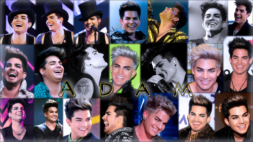 Adam Lambert's beautiful, bright smiles light up our world with love & joy! Happy Adam Lambert Day Y'all! I♥HSM :) Click pic once, then when it opens click again for fullsize. Thanks!