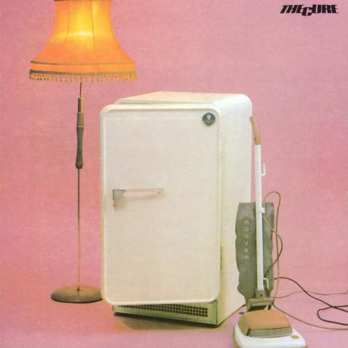 "acehotel:  On this day in 1979, The Cure released its debut album Three Imaginary Boys featuring ""10.15 Saturday Night,"" ""Subway Song"" and ""Fire in Cairo."" It's incredible that they traveled so far back from the future — their true time — in the time machine pictured above."
